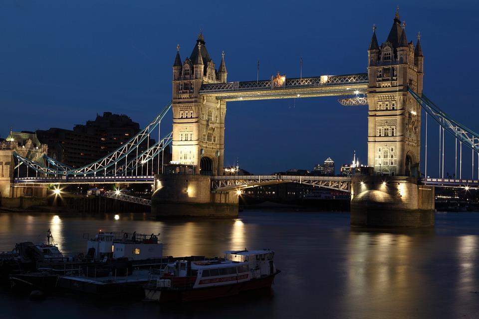 Bridge, London, Architecture, London Bridge