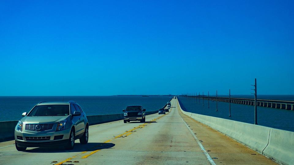 Key West, Florida, Bridge