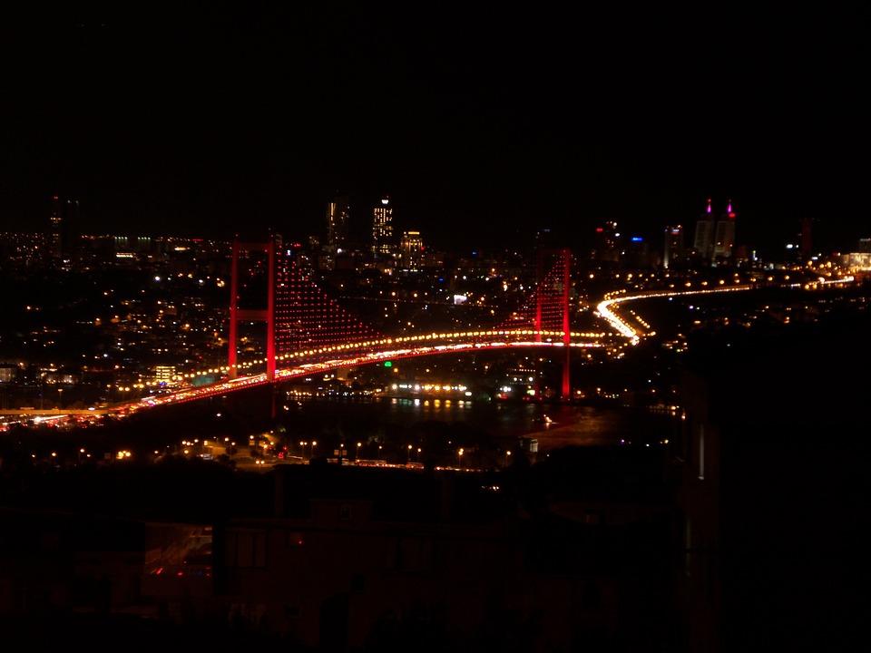 Istanbul, Throat, Bridge