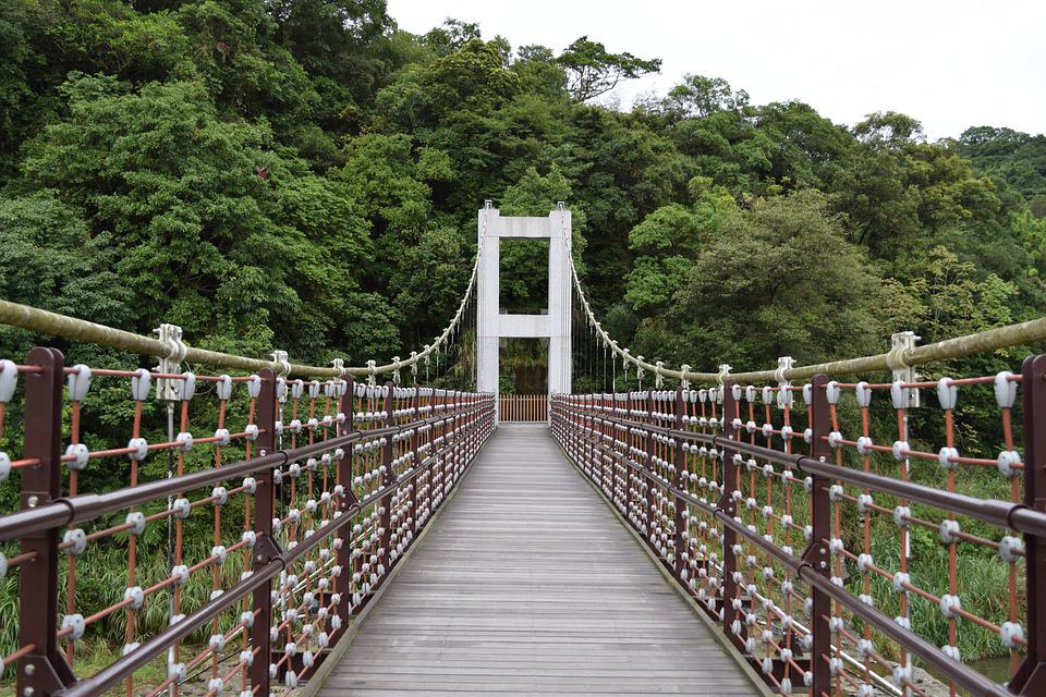 Bridge, Symmetry