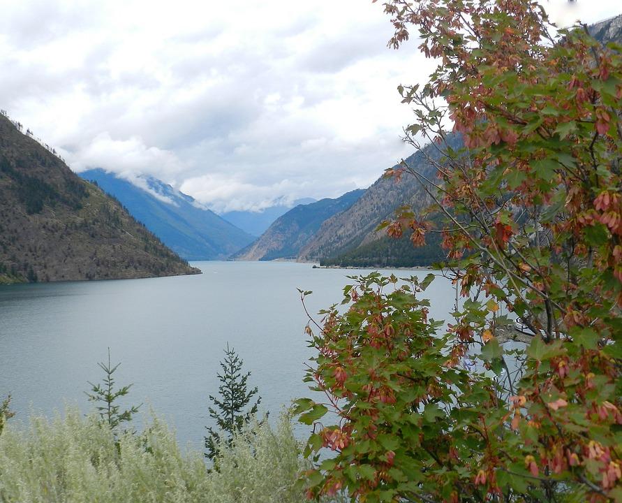 Beautiful, British, Columbia