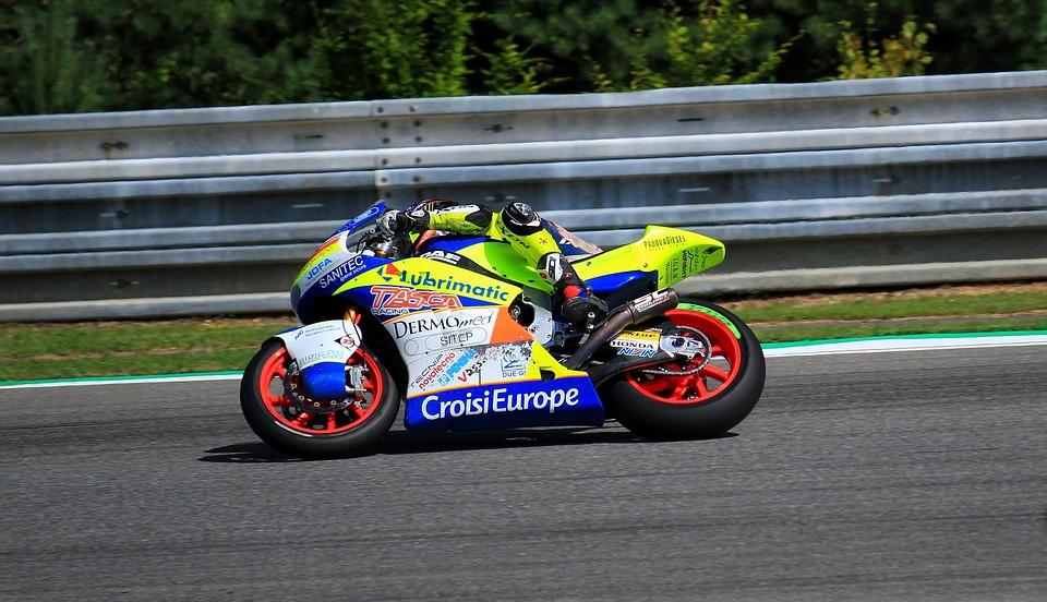 Free photo Brno Moto2 Xavier Simeon Racing Race Honda - Max Pixel