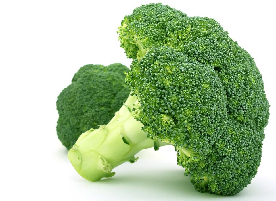 Broccoli, Food, Green, Healthy, Leaf, Natural, Raw
