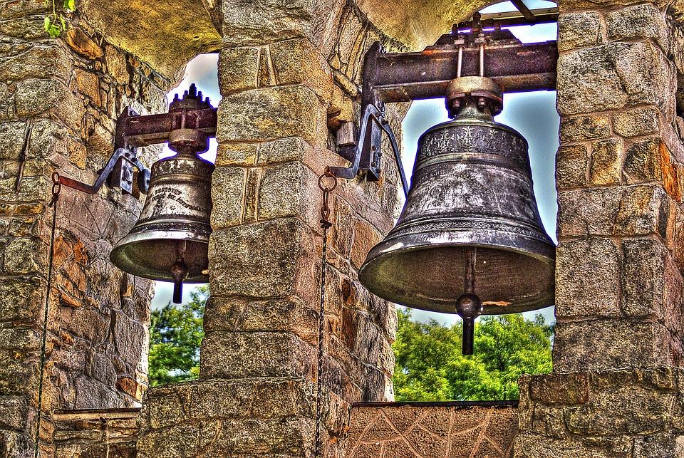 The Bells, Bronze Bells, Malopolska, The Bell Tower