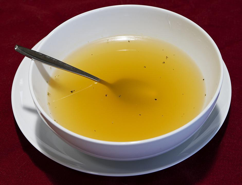 Image result for Chicken broth