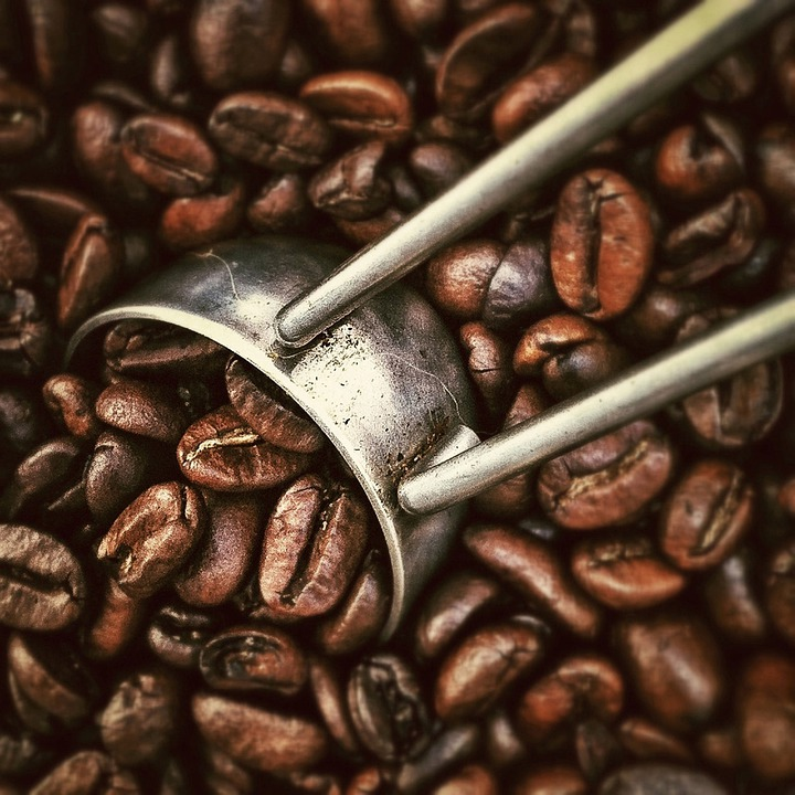 Coffee, Coffee Beans, Aroma, Brown, Hot Drink, Roasting