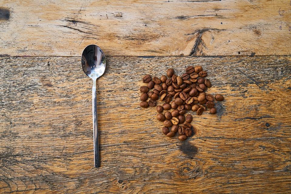 Coffee Bean, Caffeine, Coffee, Espresso, Brown