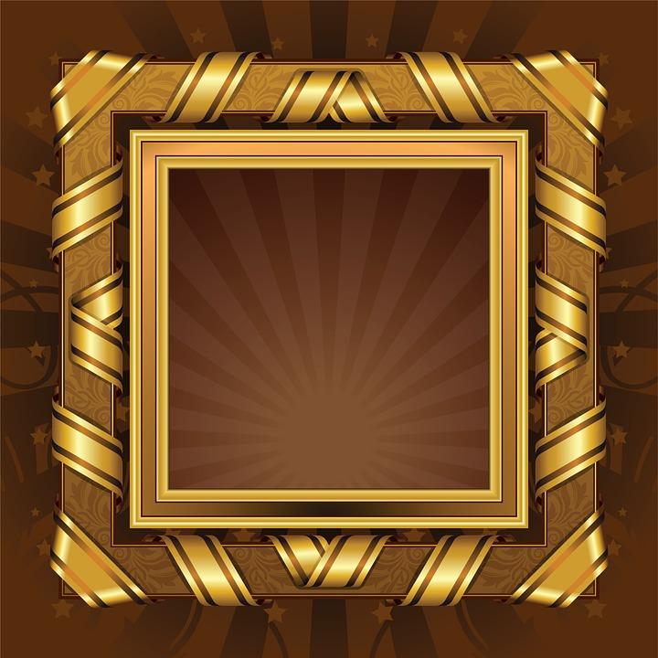 Ram, Gold, Brown