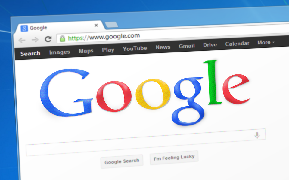 Google, Search Engine, Browser, Search, Internet, Www