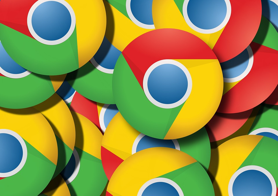 Browser, Web, Www, Computer, Google Chrome