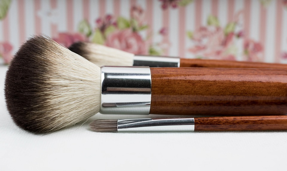 Makeup Brush, Make Up, Brush, Makeup, Cosmetics