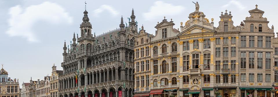 Brussels, Grote Markt, Brussels Belgium, Belgium
