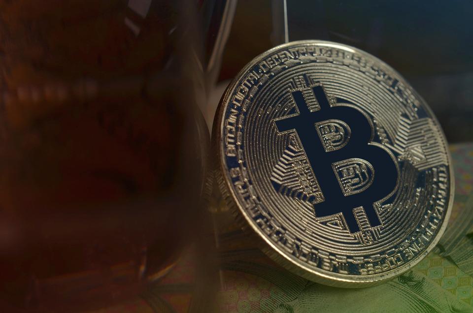 Bitcoin, Cryptocurrency, Coin, Btc, Money, Digital