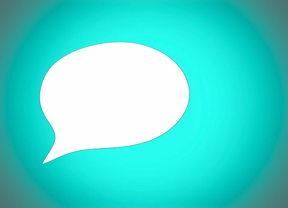 Quote, Quote Background, Speech, Bubble, Message