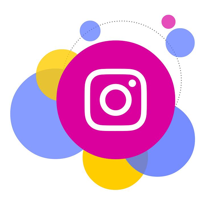Bubbles, Instagram, Social Network, Customer