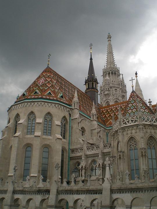 Matthias Church, Church, Budapest