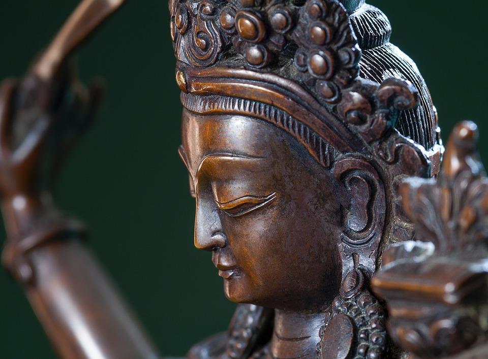 Bodhisattva, Buddhism, Buddha, Religion, Spirituality