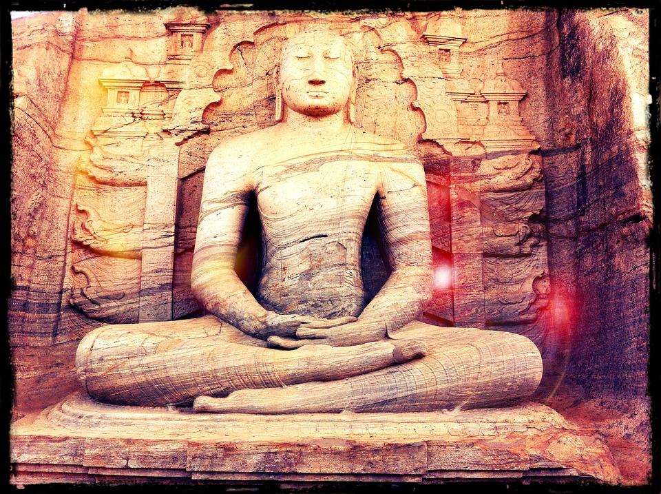 Buddha, Religion, Buddhism