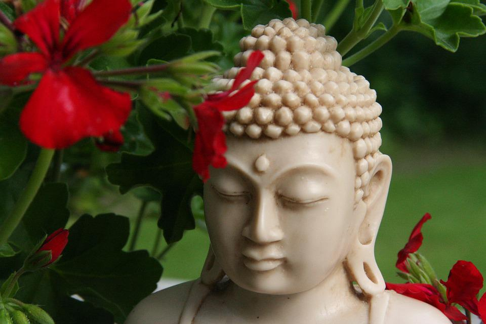 Buddha, Statue, Religion, Zen, Figure
