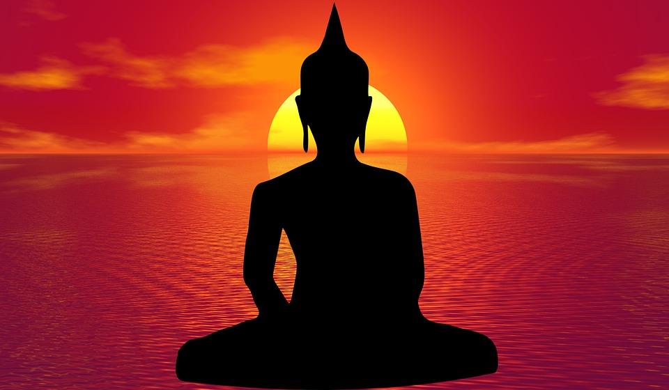Buddha, Peace, Meditation, Buddhism, Spiritual