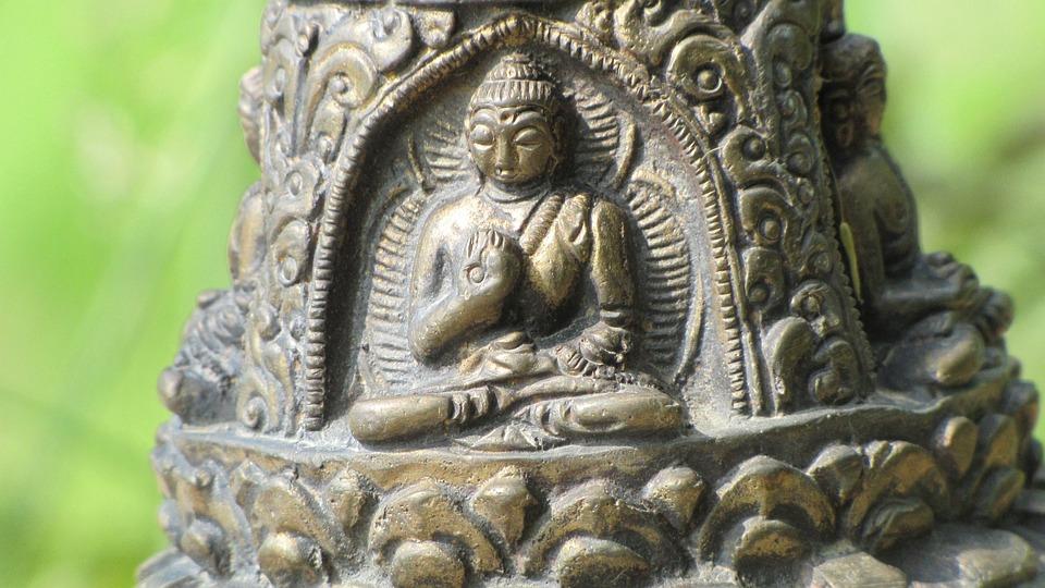 Buddha, Relax, Meditation, Statues