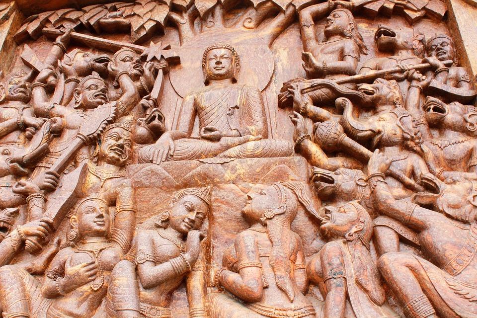Budha, Meditation, Buddha, Buddhism, Spiritual, Peace
