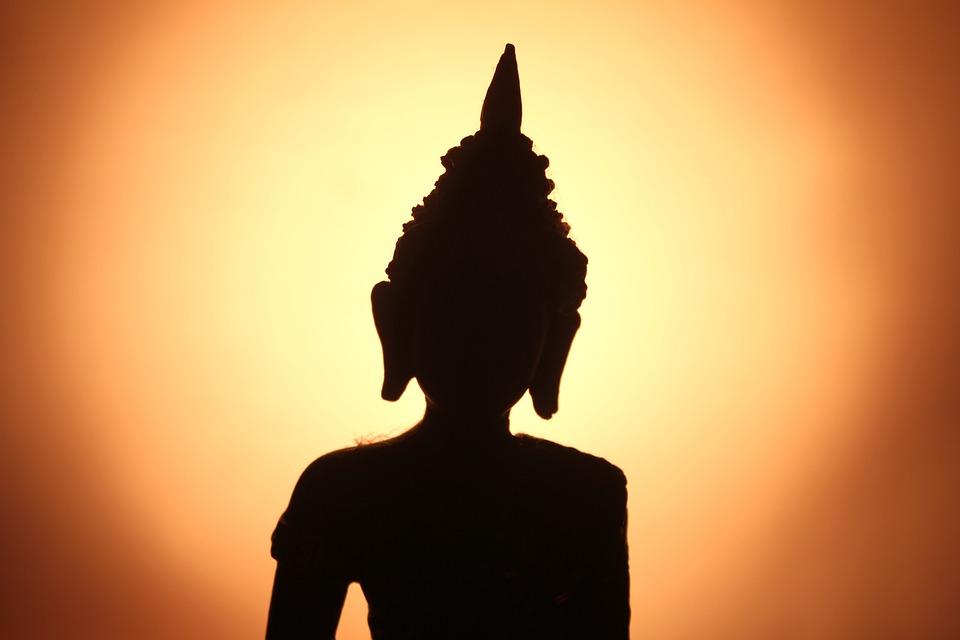 Buddha, Zen, Meditation, Buddhism, Religion, Asia