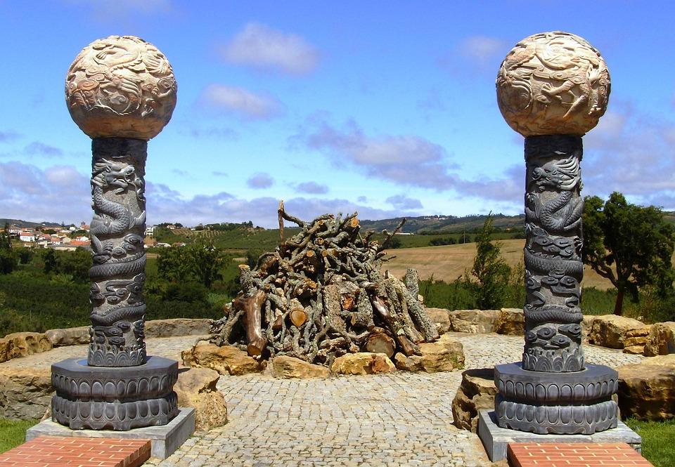 Buddhist, Religion, Temple, Buddhism, Monument, Statue