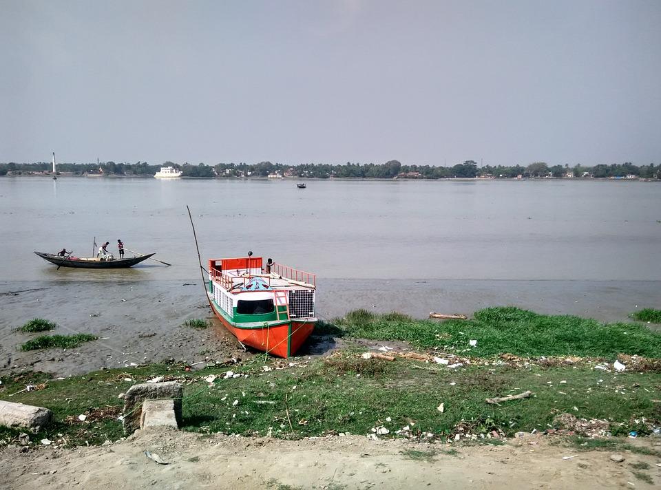Budgebudge Ferry Ghut, Kolkata, Budge Budge