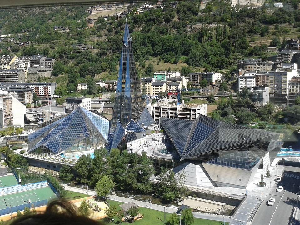 Andorra, Chaldean, Building