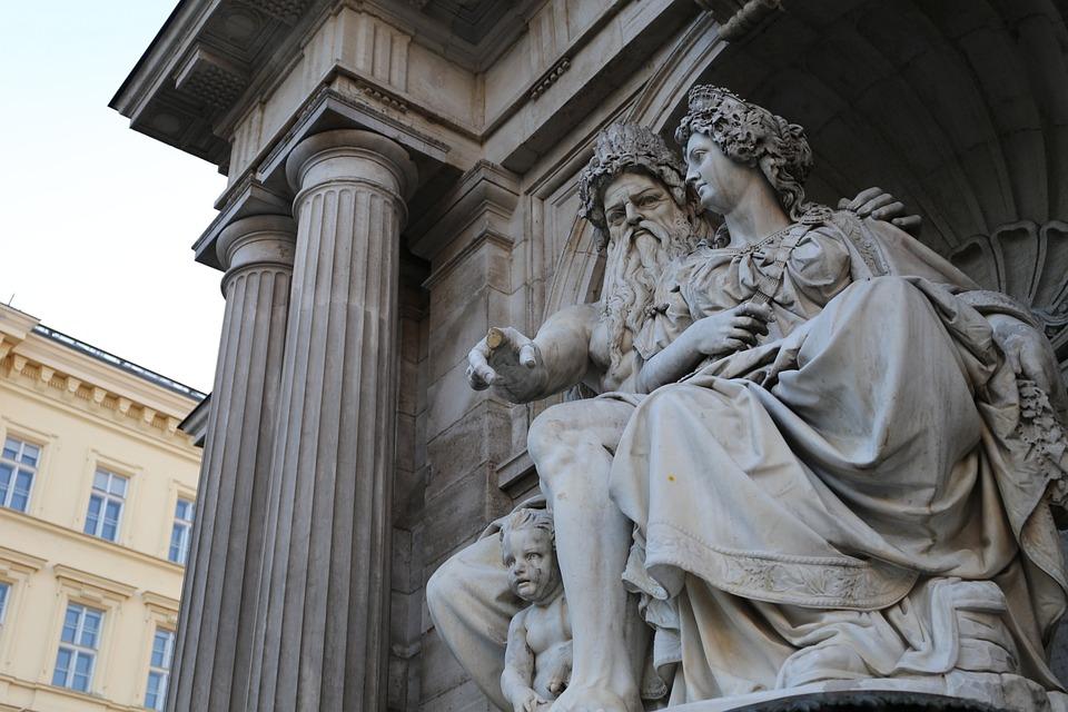 Vienna, Classical, Architecture, Building, Austria