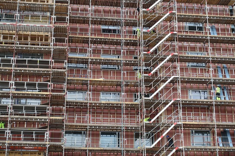 Construction, Building, Architecture, Builder