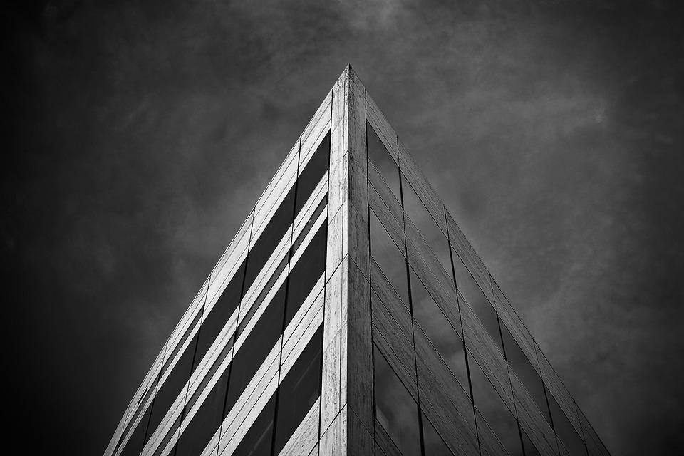 Architecture, Modern Architecture, Modern, Building