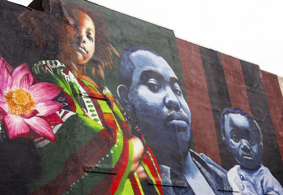 Baltimore, Art, Artwork, Building, Travel, Urban, City