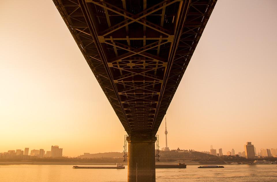 Bridge, Building