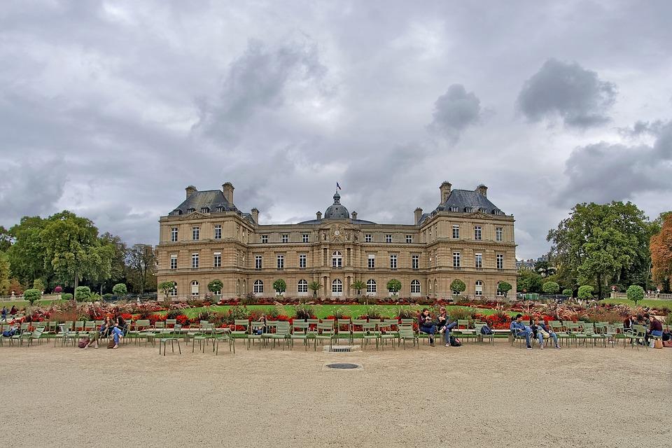 Paris, France, City, Europe, Monument, Building