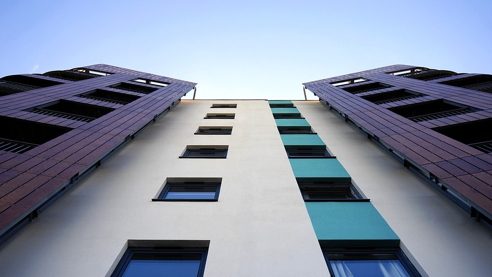 Building, Window, Architecture, Modern, Corporate, City