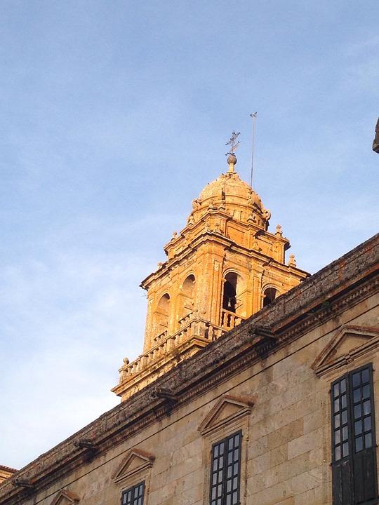 Compostela, Church, Building