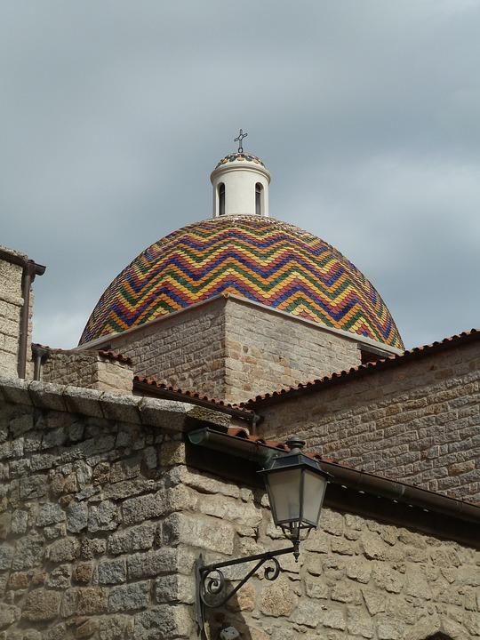 Dome, Church, Chapel, Architecture, Dom, Building