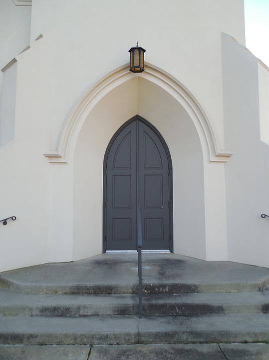 Entry, Architecture, Exterior, Door, Entrance, Building
