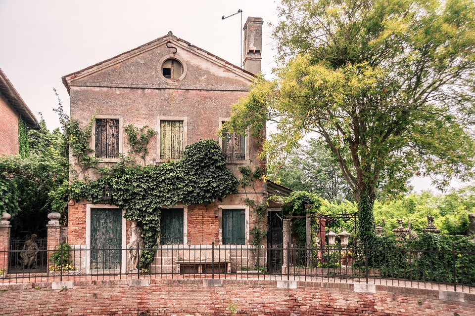 Free photo Building Holiday Tourism Home Italy Architecture - Max Pixel