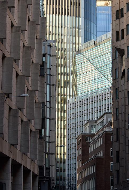 Architecture, London, Buildings, City, Building, Urban