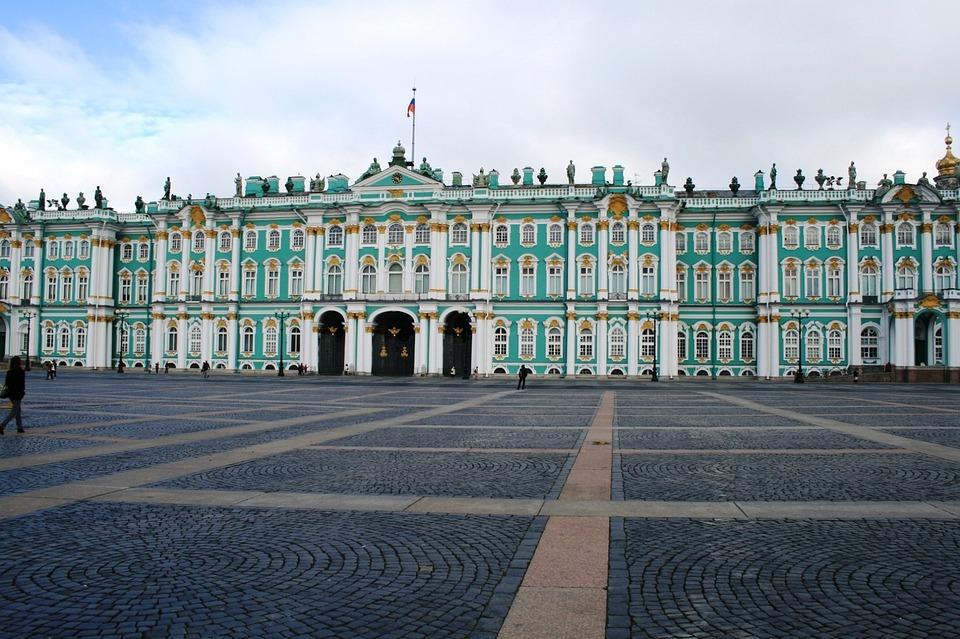 Palace, Art, Museum, Building, Historic, Cultural