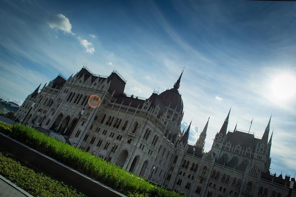 Budapest, Parliament, Building, Országház Provincial