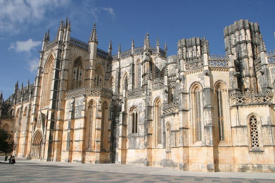 Portugal, Building, Chapel, History