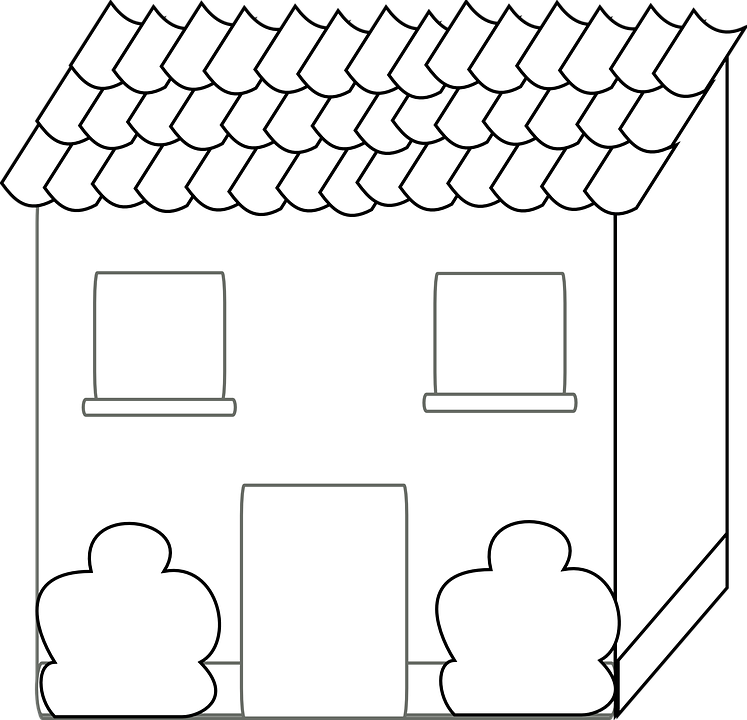 House, Home, Building, Property, Architecture, Family