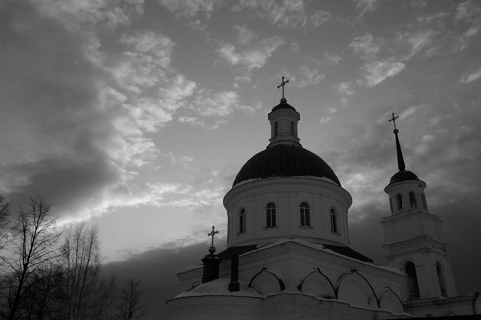 Building, Architecture, Religion, Paris, Iceland