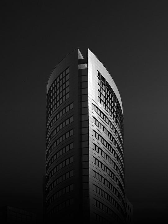 Building, Skyscraper, Architecture, Modern, City, Tower