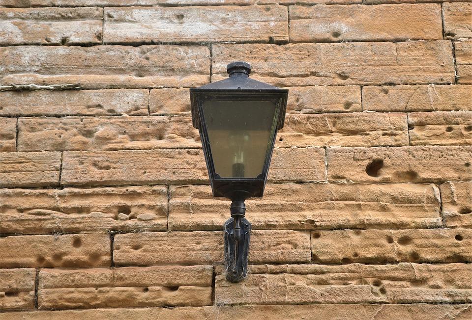 Stone, Masonry, Wall, Building, Architecture, Light