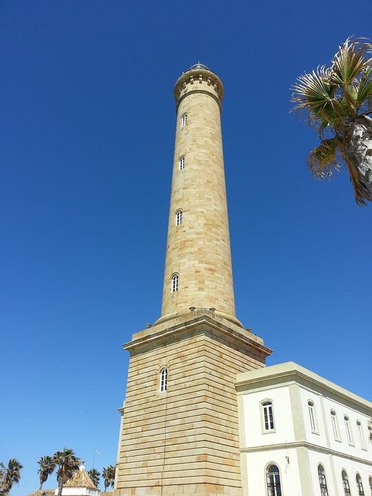 Faro, Edificio, Tower, Building